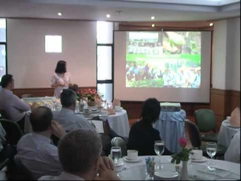 How companies can fulfill their CSR objectives through partnership with an NGO