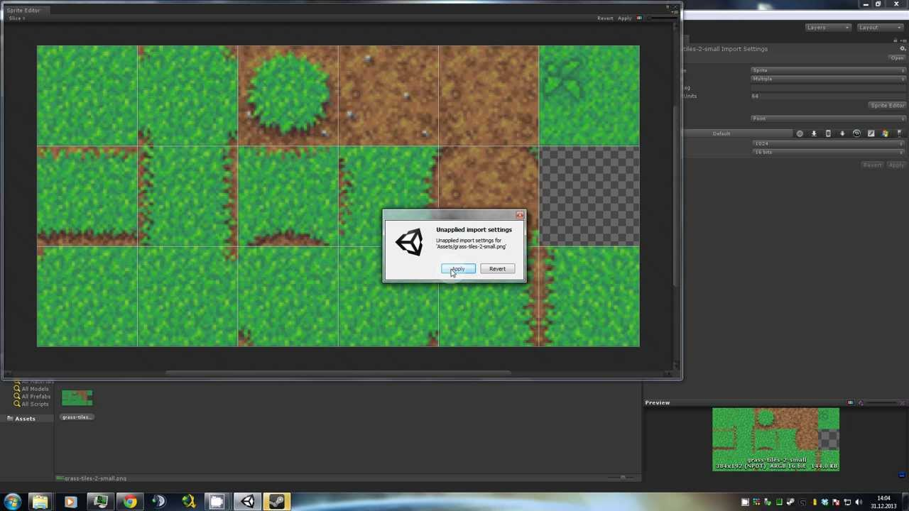 Creating a 2D Zelda Clone in Unity — Teo's blog