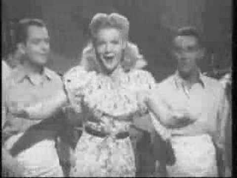 Betty Hutton  Doctor, Lawyer, Indian Chief