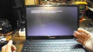 видео Не включается ноутбук: инструкция по решению проблемы