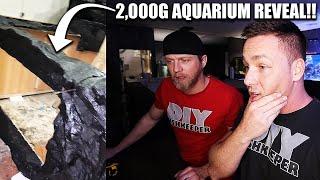 *SPOILER ALERT* 2,000G aquariu…