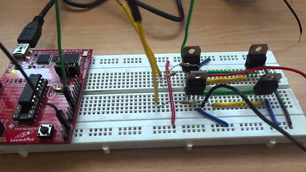 Build Your Own Circuit - Wiring Data •