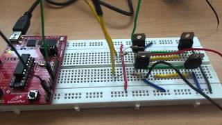 Build Your Own H Bridge Circuit Using Npn Transistors