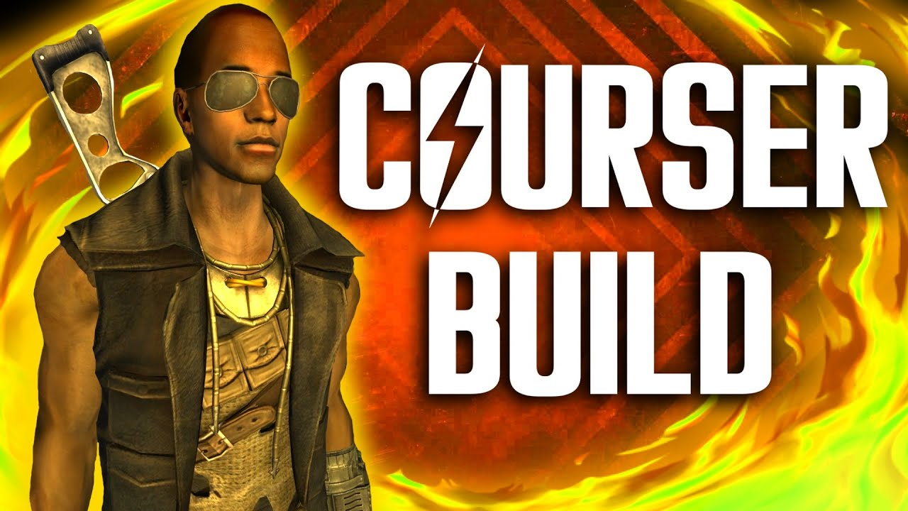 Fallout New Vegas Scientist Build