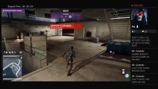 Watch dogs 2 with bmf 2