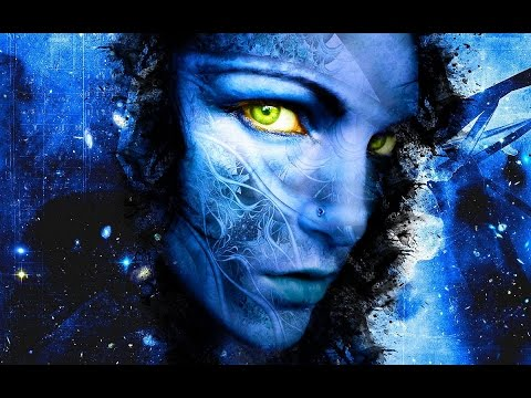 GREEN PLANET - Progressive Psytrance Mix 2015