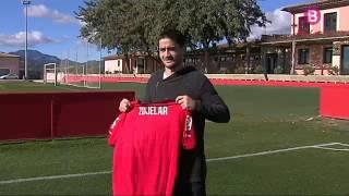 El Mallorca viatja a Reus amb vuit baixes