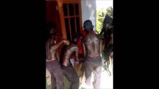 Pit Hitam  ( Zwarte Pit  ) di SP 1 Sorong Papua Lucu