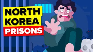 Why No One Can Survive Crazy Conditions Inside North Korean Prisons