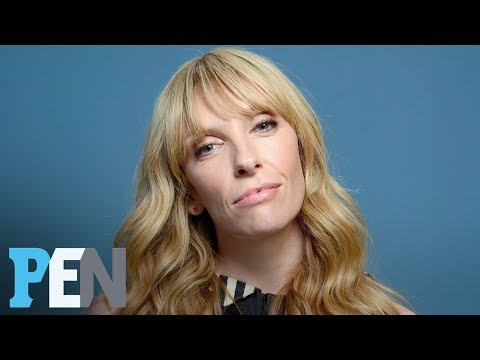 Toni Collette On Her New Role In 'Fun Mom Dinner' And Parenting | Mamarazzi | People