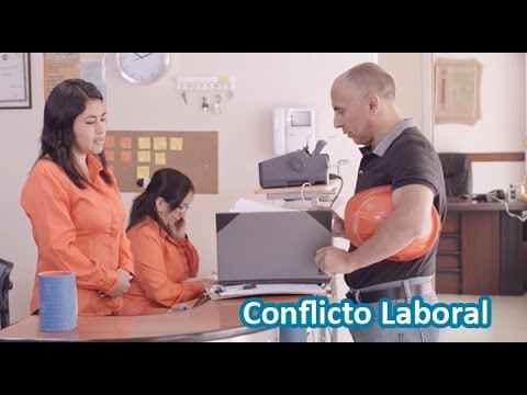 Casos reales mediaci n conflicto laboral youtube - Casos de alcoholismo reales ...
