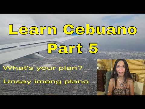 Learn Basic Cebuano   Lesson 5   Introductions & Greetings