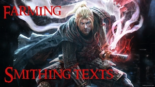 Download lagu Nioh Farming Smithing Texts Faster MP3