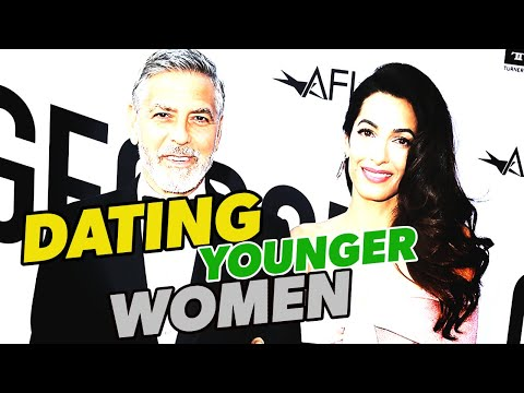 How To Attract Younger Women | 5 Tips For Guys Who Want To Date Younger Women
