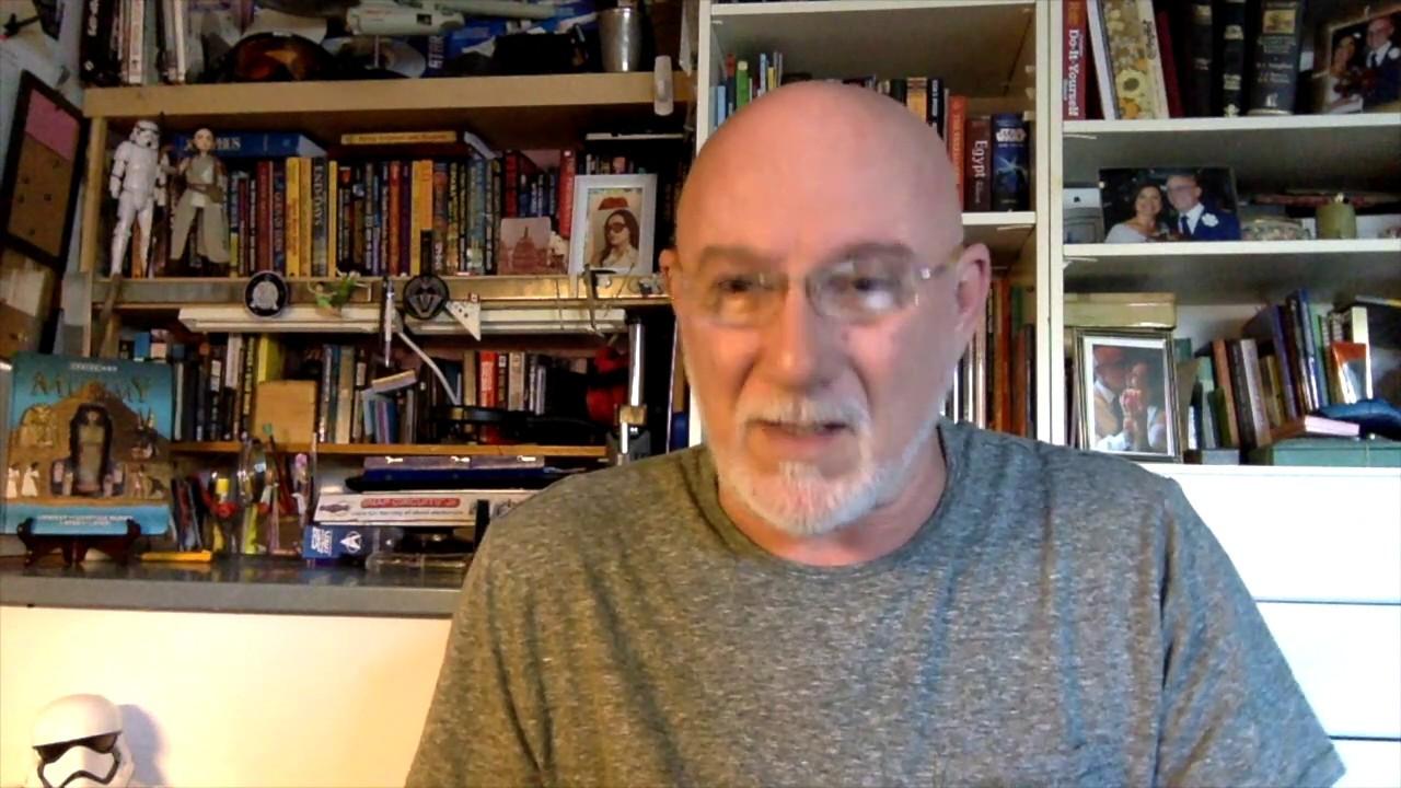 video 72-  Os  Interdimensionais