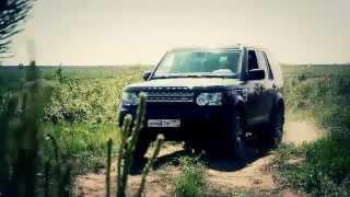 Jaguar Land Rover Roadshow 2012