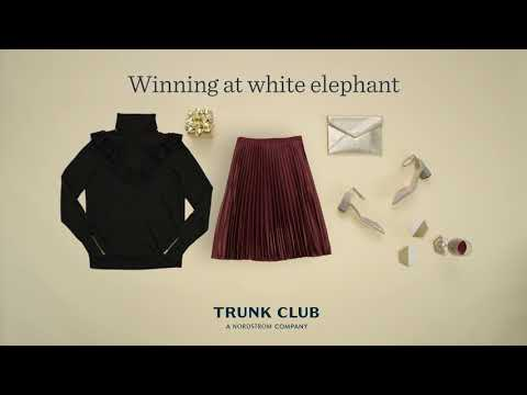 Trunk Club for Women: Holiday outfits shipped to your door