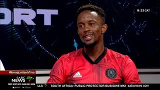 Pirates aiming to conquer the continent with new jersey