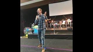 LifeStories TV Jonathan Whitehouse - From Heroin to Hope - Part 2
