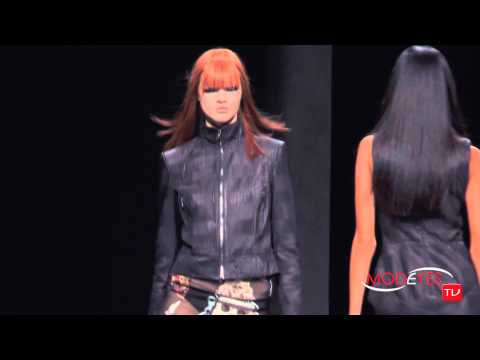 RICHMOND FASHION SHOW F/W 2014-15 (EXCLUSIVE Backstage + Front + Interviews) HD