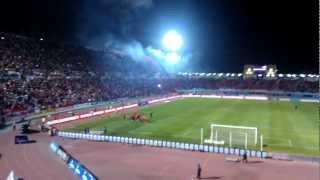 Mallorca 1 Levante 0 [ Celebración XVI Años en Primera División ]
