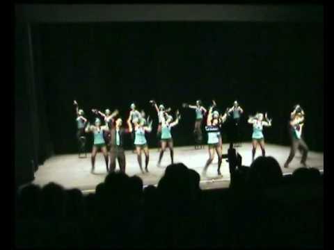 Championnant Suisse 08 - Cabaret