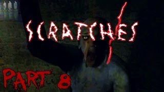 Scratches - Ending: A MONSTER! :O (Director