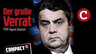 COMPACT 5/2015 - Tröglitz: Unter Pressegeiern