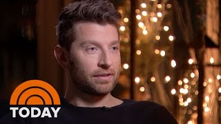 Brett Eldredge Talks Music, Family And Holiday Traditions | TODAY