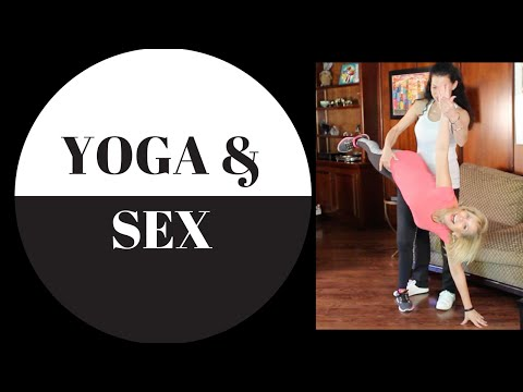 Why Yoga Is Great For Sex - Cougars Doing Yoga - 동영상