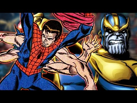 10 Weirdest Moments From The Pages Of Marvel Comics