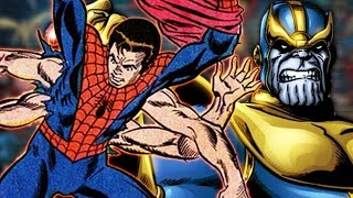 10 Weirdest Moments From The Pages Of Marvel Comics | blameitonjorge
