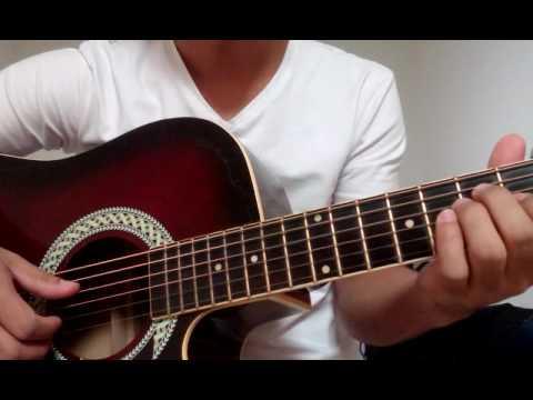 Saniko Risauni Bani 1974ad Guitar Lesson