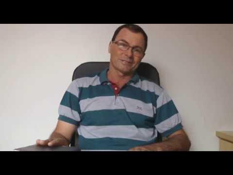 MÊS DA BÍBLIA // Diácono Antonio Mangini