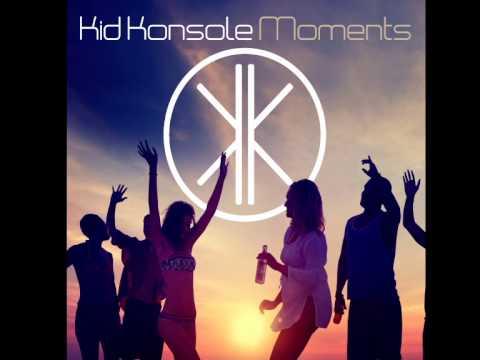 KidKonsole - Moments