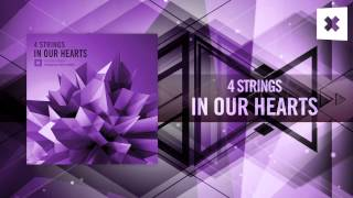 4 Strings - In Our Hearts FULL (Amsterdam Trance / RNM)