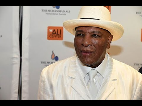 """THAT'S MUHAMMAD ALI'S BROTHER!"" INTERVIEW WITH RAHMAN ALI"