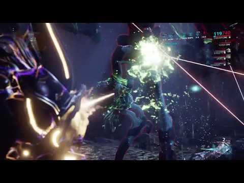 So the Opticor ISN'T good for Eidolon hunt?