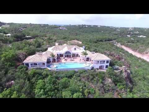 Remax Elite St. Martin - Luxury Real Estate - SXM - St. Maarten - Drone Footage