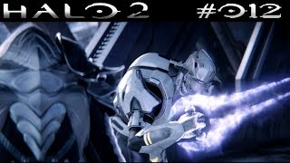HALO 2 | #012 - Die Flood hat ALLES! | Let's Play Halo The Master Chief Collection (Deutsch)
