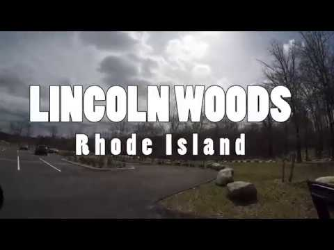MTB GUIDE - Lincoln Woods, Rhode Island