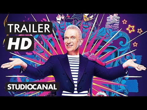 JEAN PAUL GAULTIER: FREAK AND CHIC Trailer Deutsche Untertitel | AB 2. JULI IM KINO