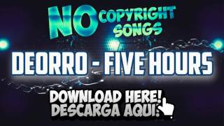 Deorro - Five Horus   [Download/Descarga 320kbps] - NCS