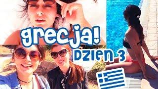 GRECJA | SPOTKANIE PO LATACH [ihanio]