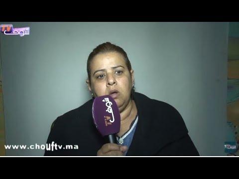 مغنية مغربية تطرد بنت زَوجها و حِين موته تُدخلها للسجن..