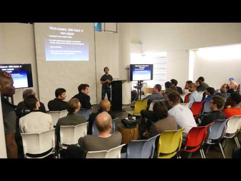 SF Bitcoin Devs Seminar: Removing the Waste from Cryptocurrencies: Challenges and More Challenges