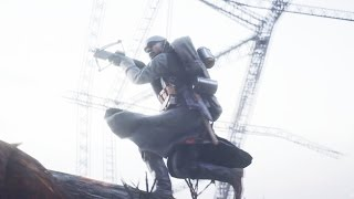 Battlefield 1 NEW Giant's Shadow Gameplay Trailer (Xbox One/PS4/PC)