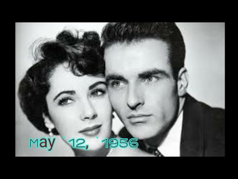 234 3312017 The Sad Slow Death of Montgomery Clift Started Here...