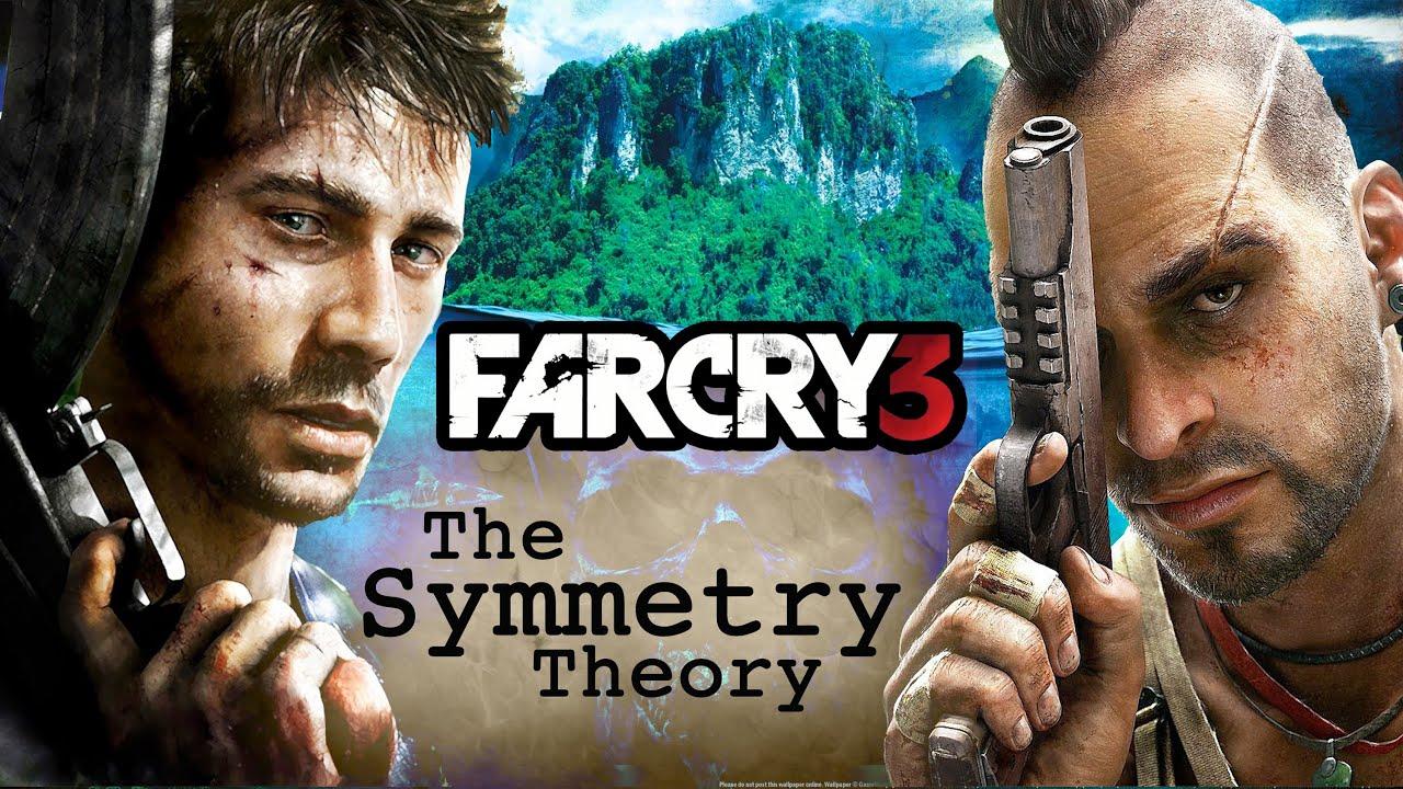 Far Cry 3 The Symmetry Theory Youtube