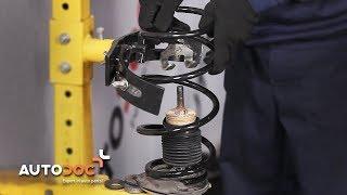 Changer ressort d'amortisseur avant BMW 5 E39 TUTORIEL | AUTODOC